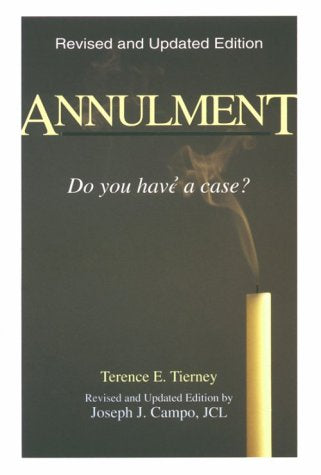 Annulment: Do You Have a Case?