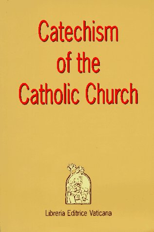 Catechism of the Catholic Church/English
