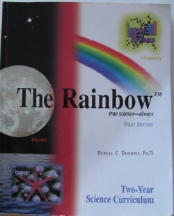 Rainbow Science Curriculum