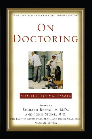 On Doctoring: New, Revised and Expanded Third Edition