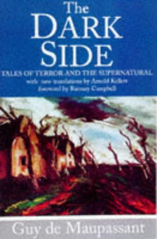 The Dark Side: Tales of Terror and the Supernatural