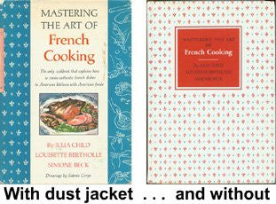 Mastering the Art of French Cooking, Vol. 1
