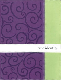 True Identity: The Bible for Women (NIV)