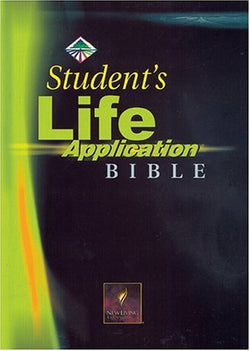 Student's Life Application Bible: NLT1