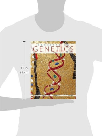 Concepts of Genetics (10th Edition)