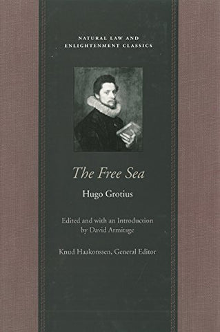 The Free Sea (Natural Law Paper)