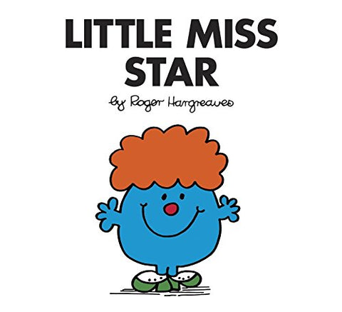 Little Miss Star (Mr. Men and Little Miss)