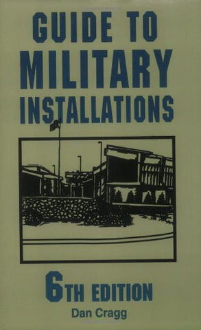 Guide to Military Installations: 6th Edition