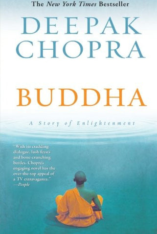 Buddha: A Story of Enlightenment (Enlightenment Series)