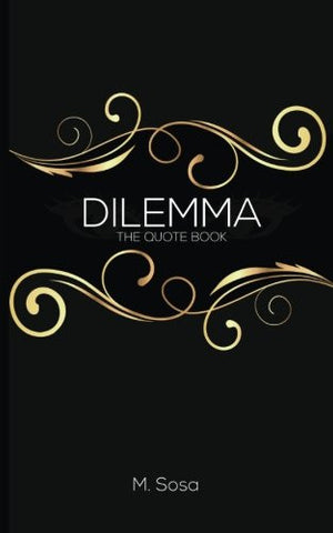 Dilemma: The Quote Book