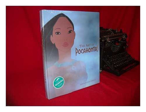 The Art of Pocahontas