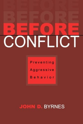 Before Conflict: Preventing Aggressive Behavior