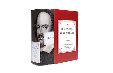 The Norton Shakespeare (Third Edition)