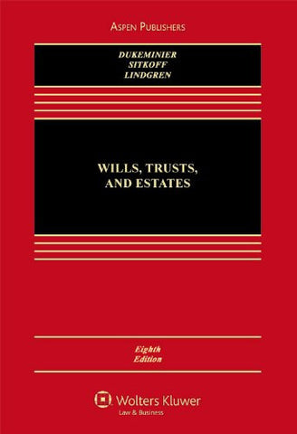 Wills, Trusts, and Estates