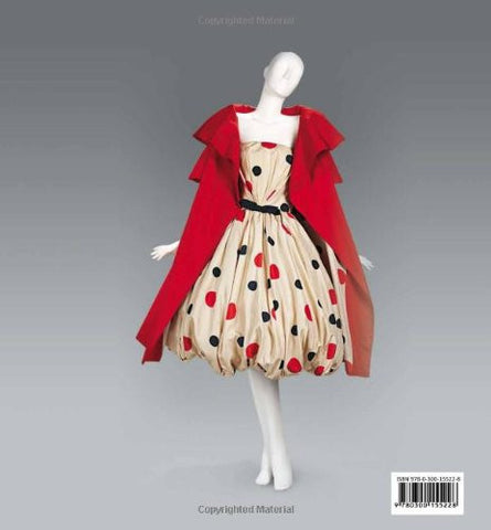 High Style: Masterworks from the Brooklyn Museum Costume Collection at The Metropolitan Museum of Art
