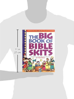 The Big Book of Bible Skits (Big Books)