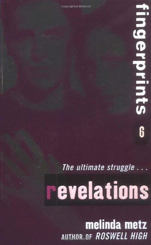 Revelations (Fingerprints, Book 6)