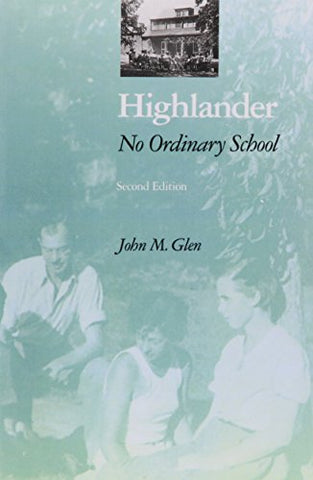 Highlander: No Ordinary School Second Edition