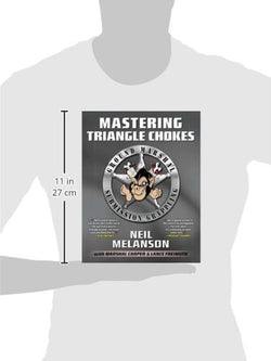 Mastering Triangle Chokes: Ground Marshal Submission Grappling
