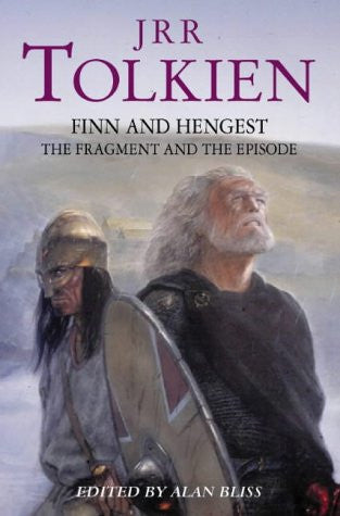 Finn and Hengest (Old English Edition)