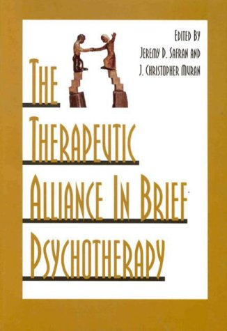 The Therapeutic Alliance in Brief Psychotherapy