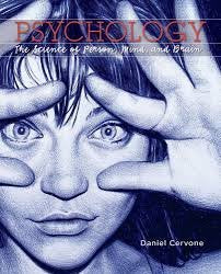 Psychology: The Science of Person, Mind, and Brain