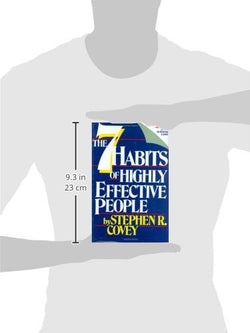 Seven Habits of Highly Effective People: Restoring the Character Ethic