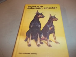Book of the Doberman Pinscher