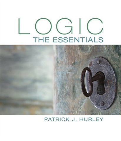 Logic: The Essentials (MindTap Course List)