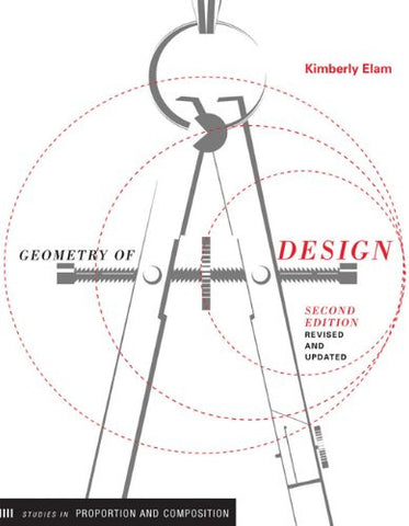 Geometry of Design, Revised and Updated (Design Briefs)