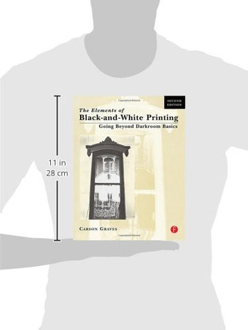The Elements of Black and White Printing