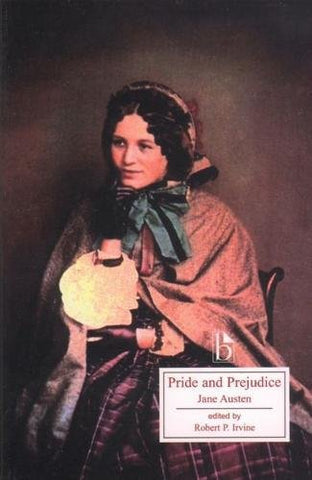 Pride and Prejudice (Broadview Literary Texts)