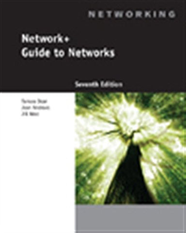 Network+ Guide to Networks (MindTap Course List)