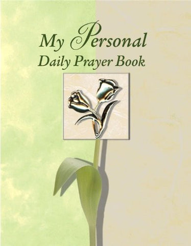 My Personal Daily Prayer Book