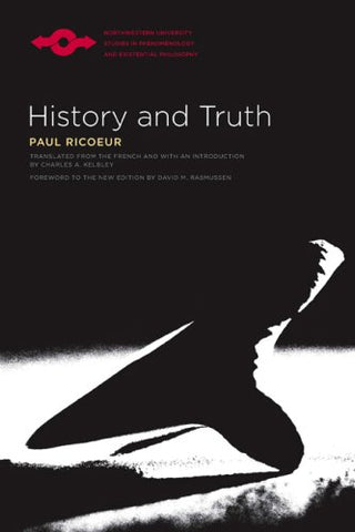 History and Truth (Studies in Phenomenology and Existential Philosophy)