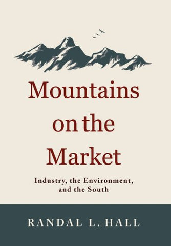 Mountains on the Market: Industry, the Environment, and the South (New Directions In Southern History)