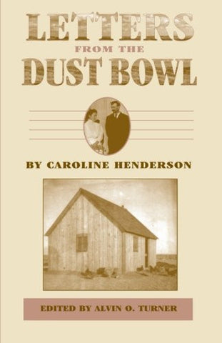 Letters from the Dust Bowl
