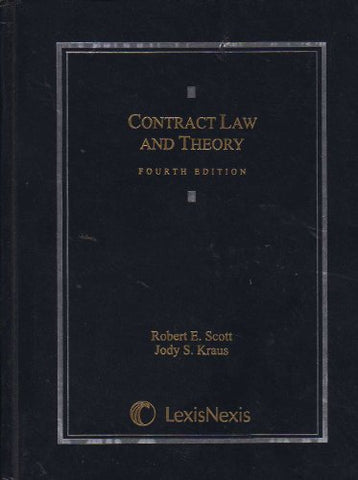 Contract Law and Theory (2007)