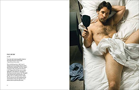 Red-Blooded American Male: Photographs