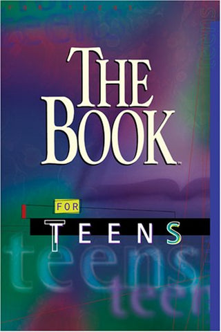 The Book for Teens: NLT1
