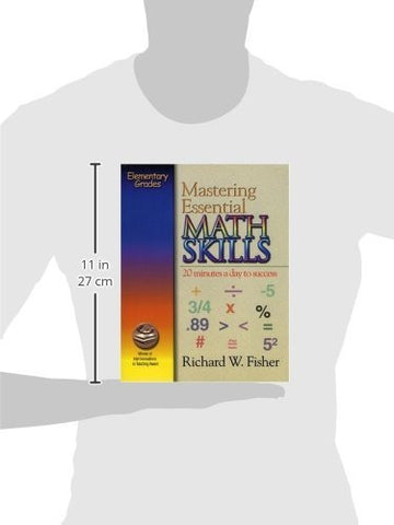 Mastering Essential Math Skills (for Grades 4-5)