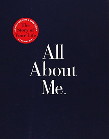 All About Me: The Story of Your Life