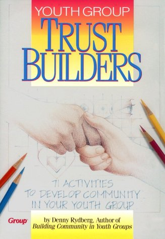 Youth Group Trust Builders