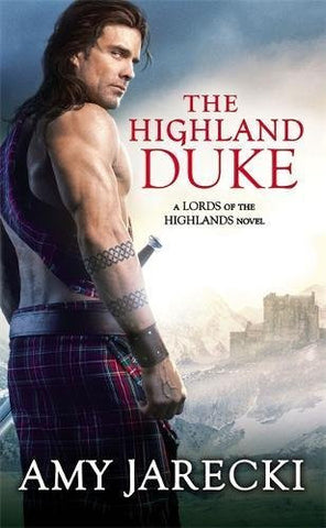 The Highland Duke (Lords of the Highlands)
