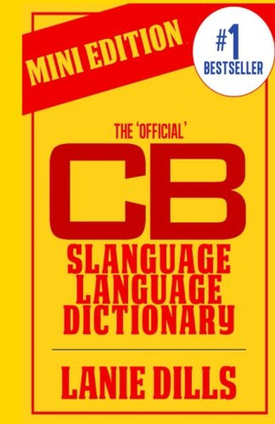 The 'Official' Slanguage Language Dictionary: Mini Edition