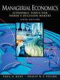 Managerial Economics (6th Edition)