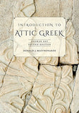 Introduction to Attic Greek: Answer Key