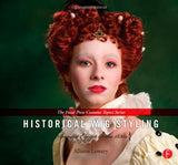 Historical Wig Styling: Ancient Egypt to the 1830s (The Focal Press Costume Topics Series) (Volume 1)