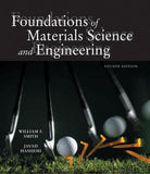 Foundations of Materials Science and Engineering (Mcgraw-Hill Series in Materials Science and Engineering.)