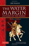 The Water Margin: Outlaws of the Marsh: The Classic Chinese Novel (Tuttle Classics)